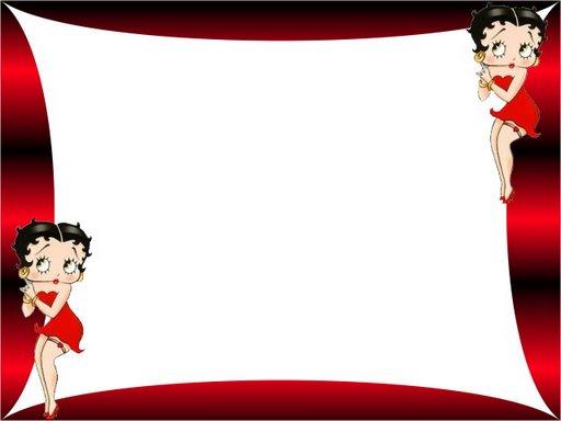Imagenes Para Tarjetas De Invitación A Cumpleaños De Betty