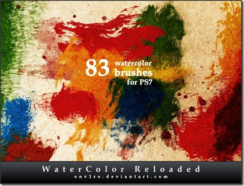 WaterColor_Reloaded_by_env1ro