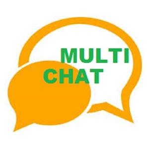 تنزيل MultiChat 2 5 لنظام Android - مجانًا APK تنزيل