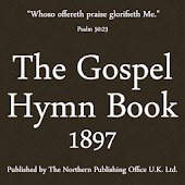 The Gospel Hymn Book UK 1897