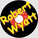 Robert Wyatt Jukebox logo