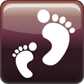 Footprint LiveWallpaper Free