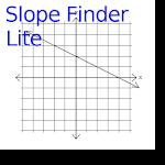 Slope Finder Lite