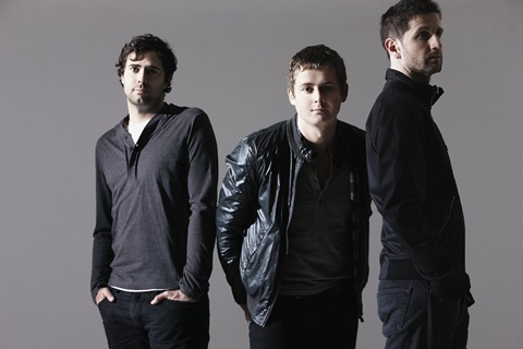 Keane Night Train promo pic2