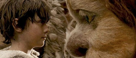 Where The Wild Things Are movie still 011
