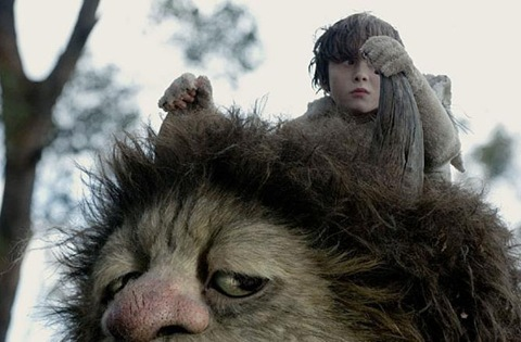 Where The Wild Things Are movie still 013