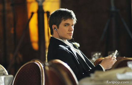 Liam Court [played by Matt Lanter]