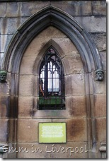 Church of St Luke (bombed out church in Liverpool) 06
