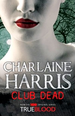 Club Dead (True Blood tie-in cover)