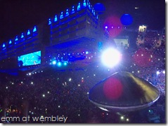 Muse at Wembley (September 11 2010) 08
