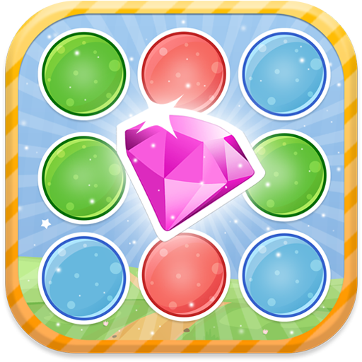 Jewels Hunter Puzzle