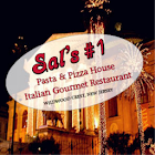 Sal's #1 Pasta and Pizza icon