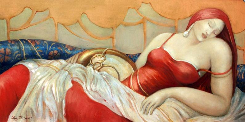 Resultado de imagen para pintoras mujeres