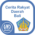 Cerita Rakyat Daerah Bali icon