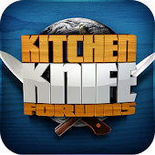 Kitchen Knife Forum