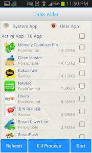 Memory Optimizer - Cache Pro v1.2.5