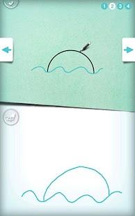 Aprender a dibujar: miniatura de captura de pantalla