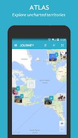 Journal (by Journey) Screenshot 5