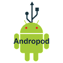 AndropodClient logo