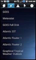 Screenshot of Hurricane Software Pro