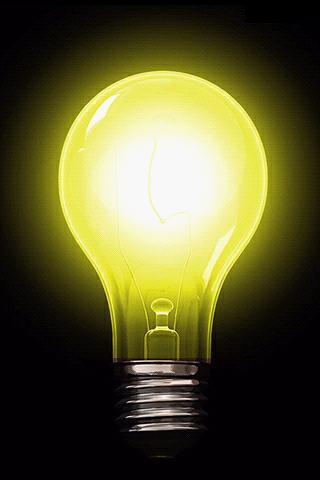Lightbulb Flash: Flashlight