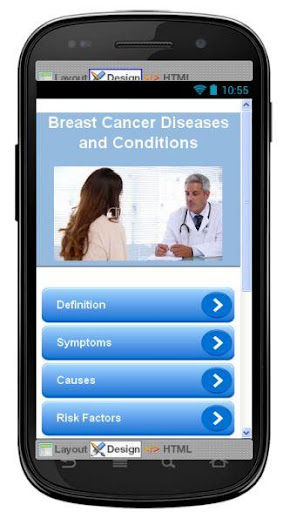 Breast Cancer Information