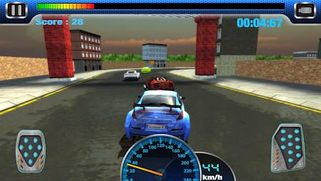 A-Tech Hyper Drive 3D 1.2 screenshot 91308