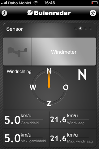 天氣必備APP下載|Buienradar weerstation 好玩app不花錢|綠色工廠好玩App