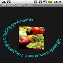 Self Health Innovations logo
