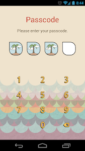 Warmth - KakaoTalk Theme screenshot 1