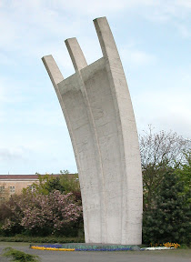 Berlin Airlift Memorial