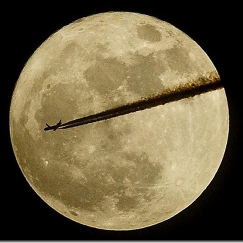 Amazing Images Of Super moon
