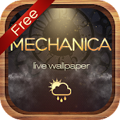 FREE Mechanica weather LWP
