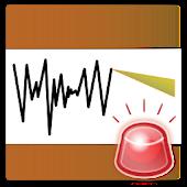 Tostis Vibration Alarm