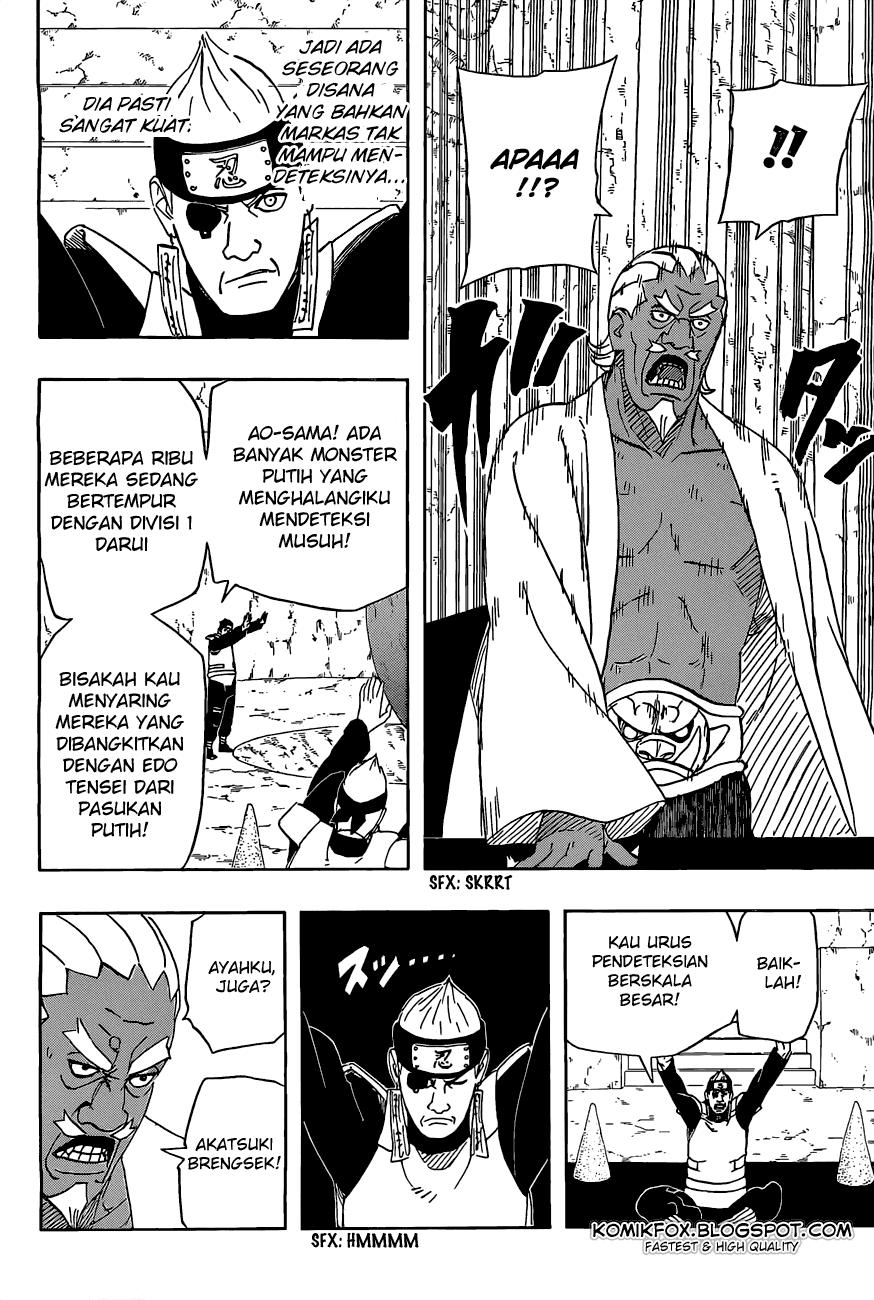 Naruto page 6