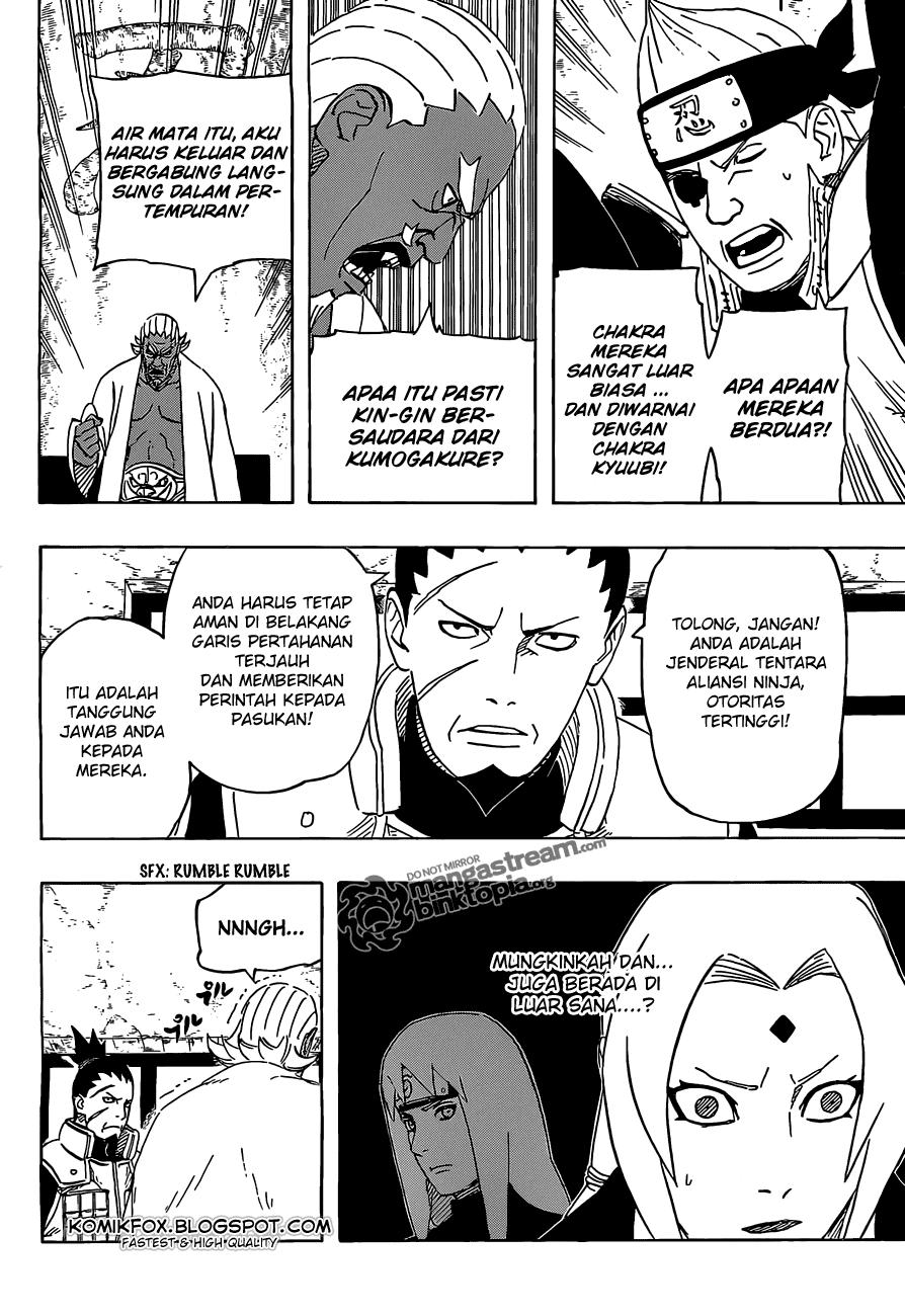 Naruto page 10