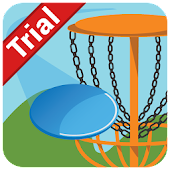 Disc Golf Fanatic Trial