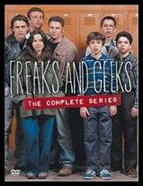 Freaks and Geeks [Série]