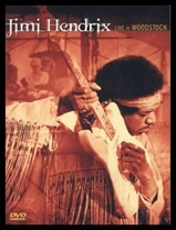 Jimmy Hendrix – Live at Woodstock