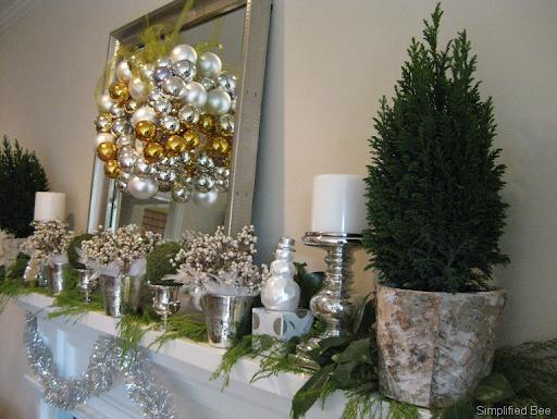 Delicious Decor Holiday Wreaths