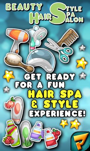 Beauty Hair Style Spa Salon 2