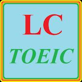 TOEIC listening (LC)