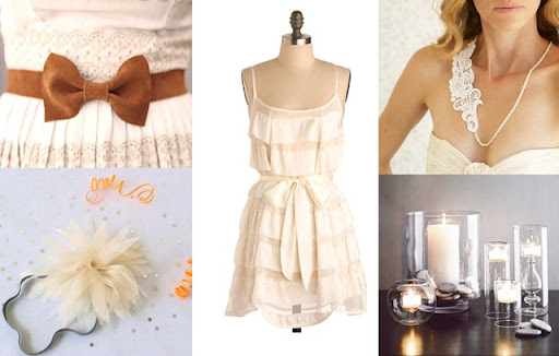 Here are some cute under 50 wedding finds for your viewing pleasure