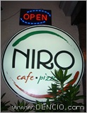 Niro Cafe-Pizzeria