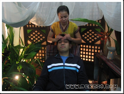 Nurture Spa Massage...