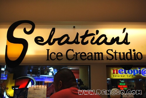 Sebastian's Ice Cream Studio