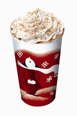 Toffee Nut Latte