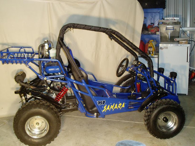 250cc Sahara Kinroad XT250GK2 XT1 Offroad Dune Buggy For Sale