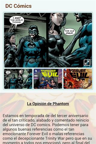 Phantom Cómics