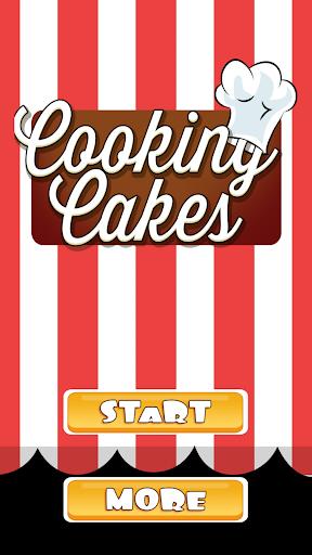 Decoracion de la torta juegos